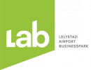 Lab, Lelystad Airport businesspark afnemer