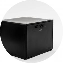bezorgbox, hardbox 120L