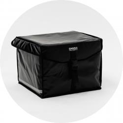 bezorgbox Softbox 50L