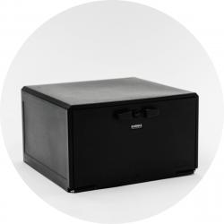 Bezorgbox hardbox 85L